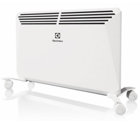 Elektriniai šildytuvai serijos TORRID
