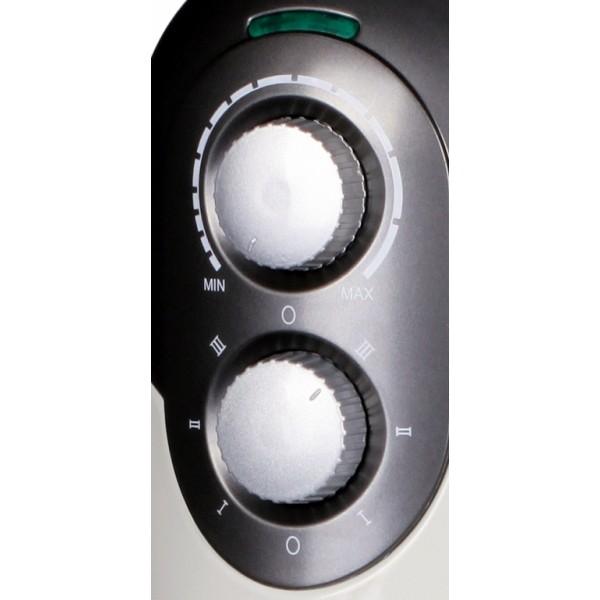 Tepaliniai šildytuvai ELECTROLUX