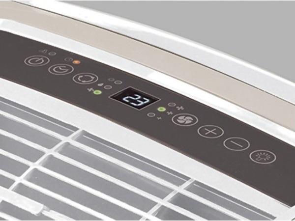 Mobilūs oro kondicionieriai