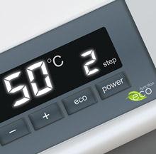 Elektrinis vandens šildytuvas ELECTROLUX EWH 80 FORMAX DL
