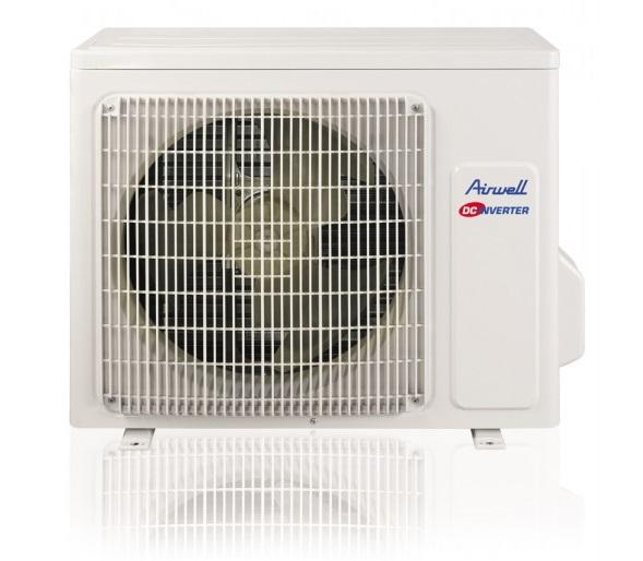 Oro kondicionieriai AIRWELL